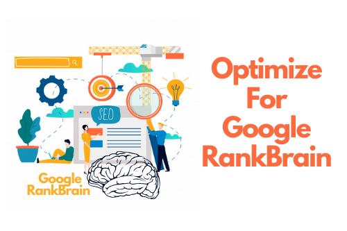 Optimize for Google RankBrain